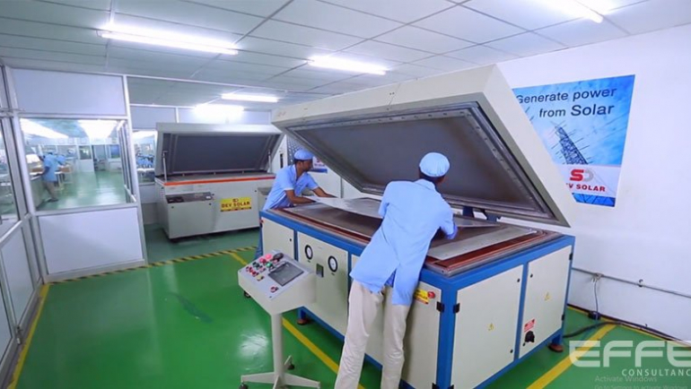 Corporate Overview Video Production Company for Solar Panel Manufacturers