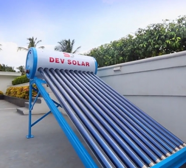 Manufacturing and Uses of Solar Panels