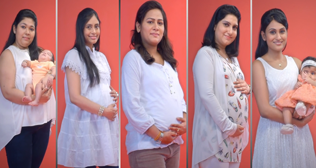 Corporate Explainer Video Services For Maternity Hospitals